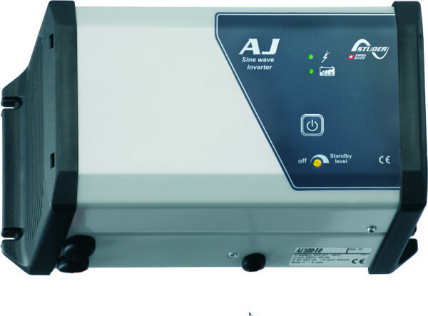 AJ Series Sine Wave Inverters by Studer