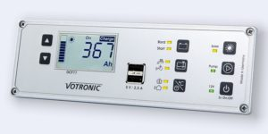 Votronic Power-Control (VPC) Jupiter 100